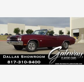 1970 Chevrolet Chevelle for sale 101394956