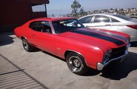 1970 Chevrolet Chevelle SS for sale 101395335
