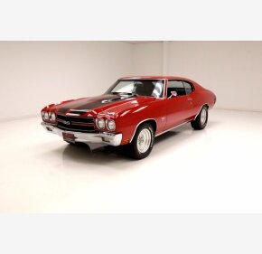 1970 Chevrolet Chevelle for sale 101395707