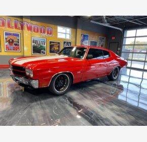1970 Chevrolet Chevelle for sale 101396712