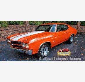 1970 Chevrolet Chevelle SS for sale 101398578