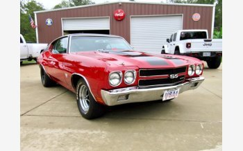 1970 Chevrolet Chevelle SS for sale 101399233