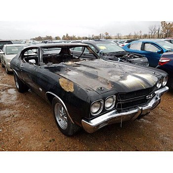 1970 Chevrolet Chevelle for sale 101402603