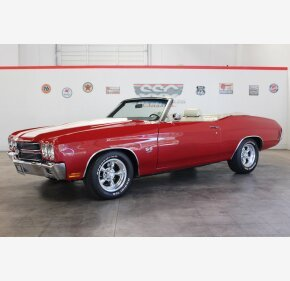1970 Chevrolet Chevelle for sale 101404034