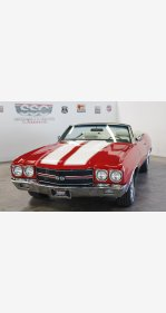 1970 Chevrolet Chevelle for sale 101404034