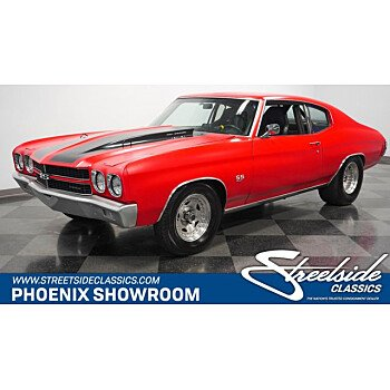 1970 Chevrolet Chevelle for sale 101405544
