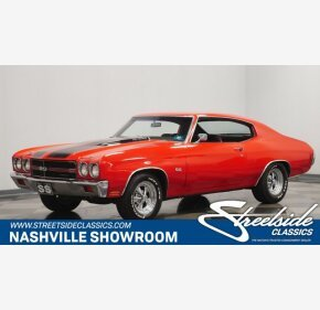 1970 Chevrolet Chevelle for sale 101407872