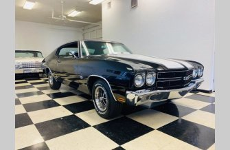 1970 Chevrolet Chevelle for sale 101409638