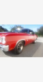 1970 Chevrolet Chevelle SS for sale 101416220