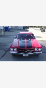 1970 Chevrolet Chevelle SS for sale 101416688