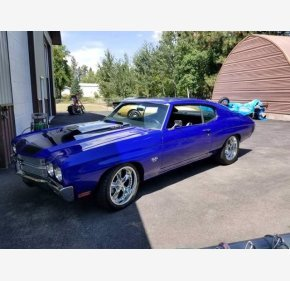 1970 Chevrolet Chevelle SS for sale 101420909