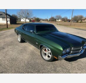 1970 Chevrolet Chevelle for sale 101420912