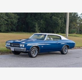 1970 Chevrolet Chevelle for sale 101422971