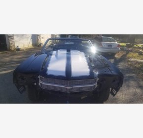 1970 Chevrolet Chevelle for sale 101425250