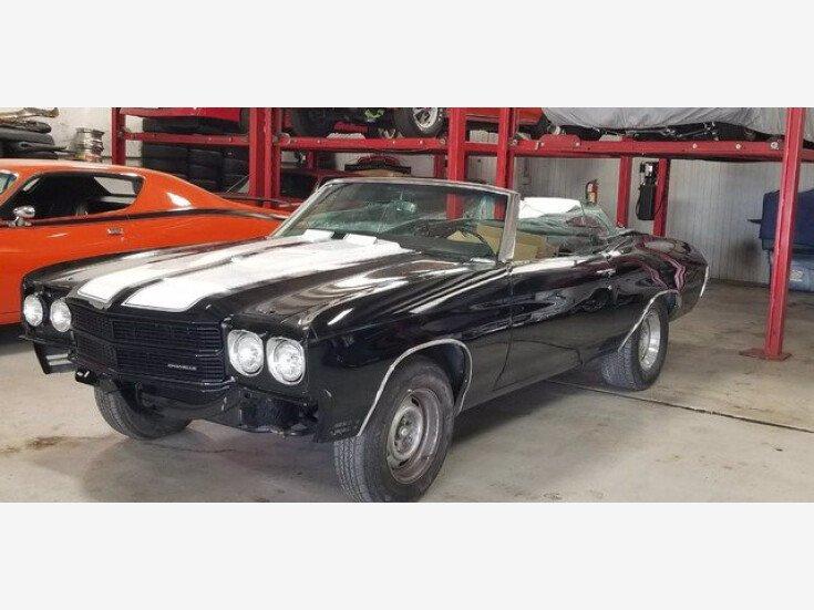 1970 Chevrolet Chevelle for sale 101425250