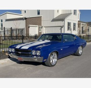 1970 Chevrolet Chevelle for sale 101430426