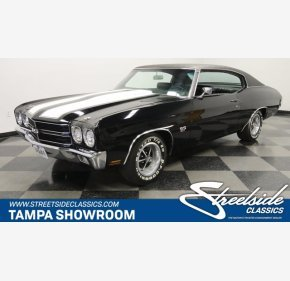 1970 Chevrolet Chevelle for sale 101430675