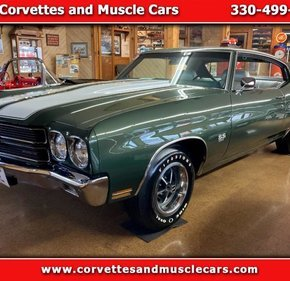 1970 Chevrolet Chevelle for sale 101432165