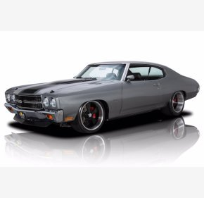 1970 Chevrolet Chevelle for sale 101433259