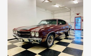 1970 Chevrolet Chevelle for sale 101434503