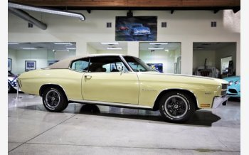 1970 Chevrolet Chevelle for sale 101436569