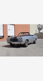 1970 Chevrolet Chevelle for sale 101436667