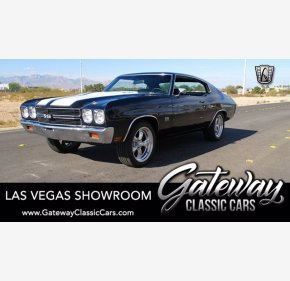 1970 Chevrolet Chevelle for sale 101437721