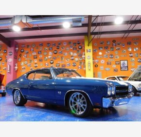 1970 Chevrolet Chevelle SS for sale 101439248