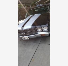 1970 Chevrolet Chevelle for sale 101439257