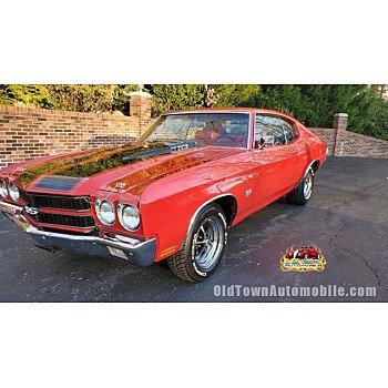 1970 Chevrolet Chevelle for sale 101440227