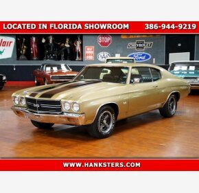 1970 Chevrolet Chevelle SS for sale 101440302