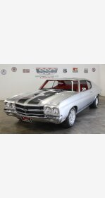 1970 Chevrolet Chevelle for sale 101442397