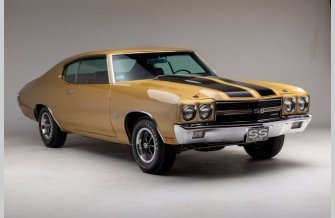 1970 Chevrolet Chevelle SS for sale 101443707
