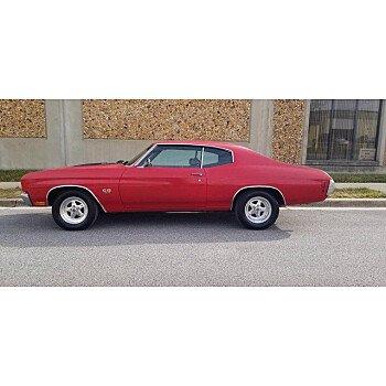 1970 Chevrolet Chevelle for sale 101446780