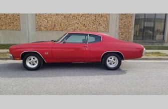 1970 Chevrolet Chevelle for sale 101446780