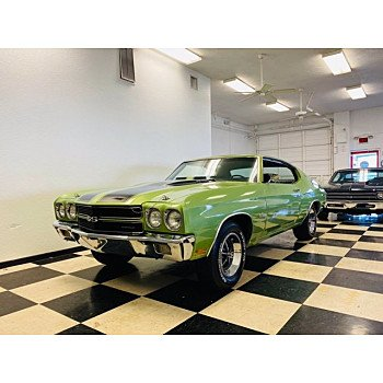 1970 Chevrolet Chevelle for sale 101449479