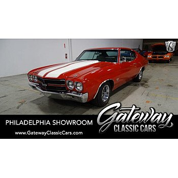 1970 Chevrolet Chevelle SS for sale 101455509