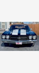 1970 Chevrolet Chevelle for sale 101457819