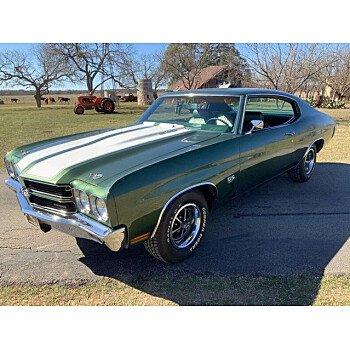 1970 Chevrolet Chevelle for sale 101462702