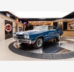 1970 Chevrolet Chevelle for sale 101468237