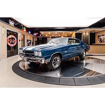 1970 Chevrolet Chevelle for sale 101468237