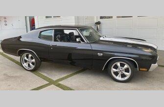 1970 Chevrolet Chevelle for sale 101468768