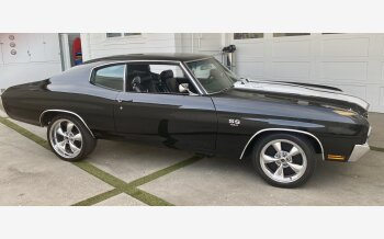 1970 Chevrolet Chevelle for sale 101468768