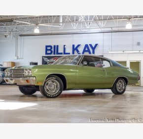 1970 Chevrolet Chevelle for sale 101470521