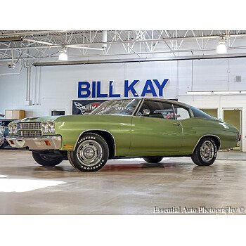 1970 Chevrolet Chevelle for sale 101470521