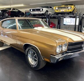1970 Chevrolet Chevelle SS for sale 101471330