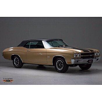 1970 Chevrolet Chevelle for sale 101475796