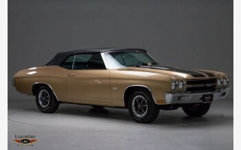 1970 Chevrolet Chevelle for sale 101475796