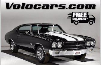 1970 Chevrolet Chevelle for sale 101479860
