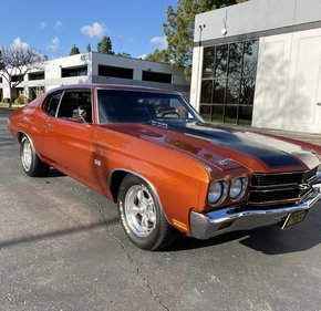 1970 Chevrolet Chevelle Malibu for sale 101481036